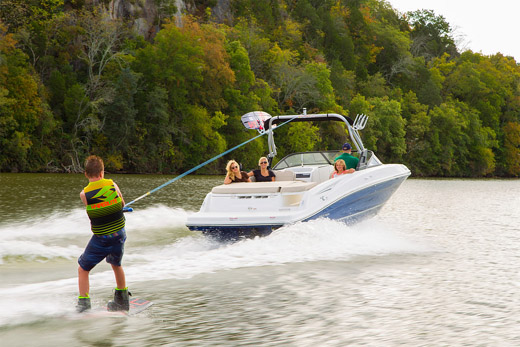 Buying the perfect Runabout Bayliner Boat