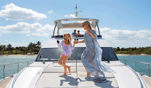Safety Boating Tips for Kids