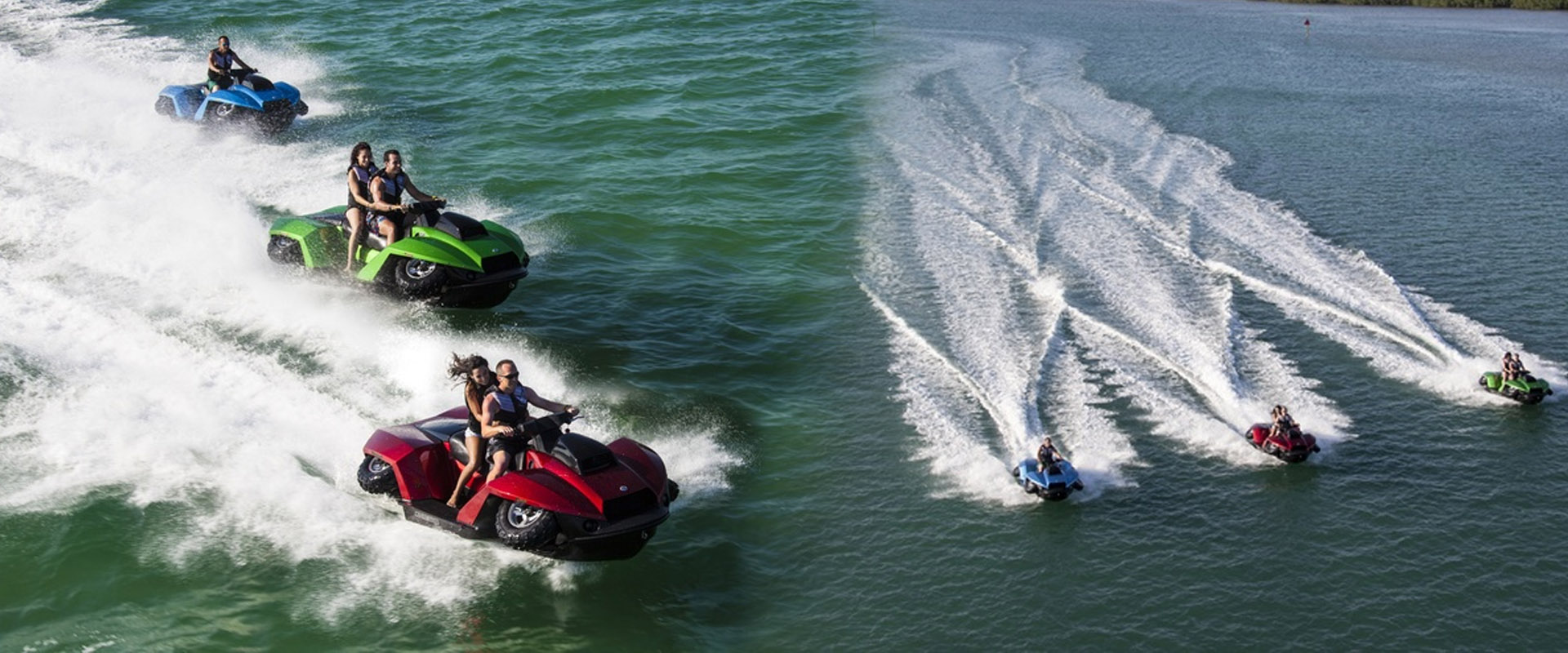 Quadski XL Overview by Navnit Marine in Mumbai.
