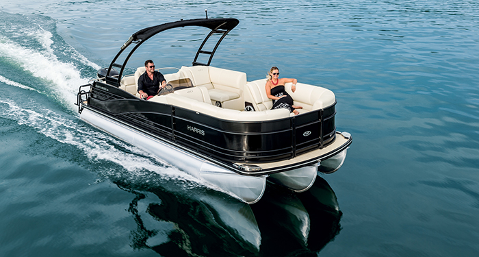 Harris Grand Mariner SL 230