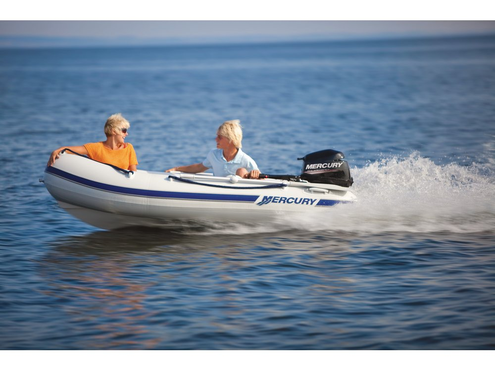 Mercury Inflatable Boats Dynamic