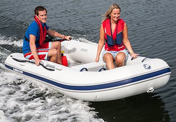Mercury Inflatable Boats Sports Dealer in Mumbai